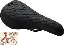 ODYSSEY AITKEN RAILED BLACK BMX BICYCLE SEAT