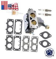 Carburetor Carb For 791230 6997 Briggs&Stratton V-Twin 40G777 40H777 446777