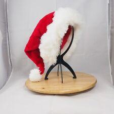 Cappello Babbo Natale Santa Claus Dlx