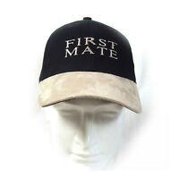 FIRST MATE - PLAISANCE / Navigation Casquette à visière
