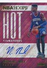 Basketball Trading Cards Select 2015-16 Season