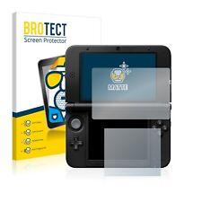 2x Film Protection Mat pour Nintendo 3DS XL SPM7800 Protecteur Ecran