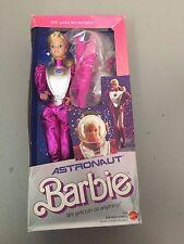 Vintage Astronaut  Barbie  #2449 Favorite 1985 Mattel