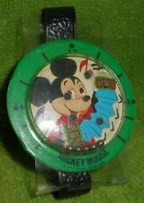 Vintage Walt Disney Mickey Mouse Wrist Twist Skill Puzzle Game With Band 1960s?
