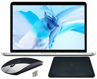 Apple MacBook Pro 13.3-inch 8GB RAM, 500GB HDD Intel Core i5 - 1-Year Warranty