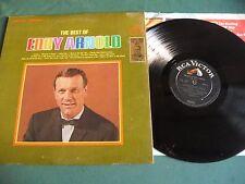 EDDY ARNOLD  LP - THE BEST OF EDDY ARNOLD