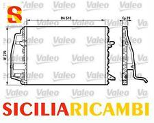 Condensatore Condizionatore FORD Escort V VI VII FORD Orion III Valeo 816898