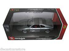Bburago FERRARI 348 TS 1/18 Diecast Cars NEW IN BOX 18-16006GRY