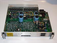 ADEPT ROBOT DUAL E AMP DUAL-E 10341-10010 REV:D