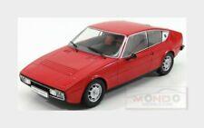 Matra Simca Bagheera Red 1974 WHITEBOX 1:24 WB124021