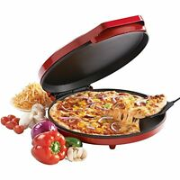 Betty Crocker Bc-2958cr Pizza Maker [red] (bc2958cr)