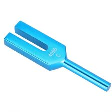 Aluminum Alloy Tuning Fork High-frequency Sound Recognition Tuning Fork Yoga