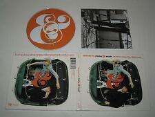 PIZZICATO FIVE/PLAYBOY & PLAYGIRL(MATADOR/OLE 333-2)CD ALBUM