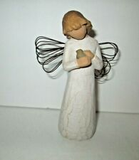 "Willow Tree Figurine, ""Angel of Healing"""
