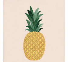 Rifle Paper Co. - Art Print - Pineapple