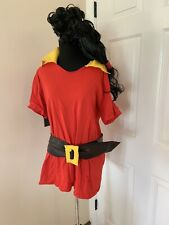 Adult Men's Beauty and the Beast Gaston Costume Size L