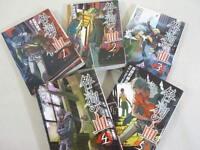 TOGAINU NO CHI Comic Manga Set 1-5 Suguro Charaymachi Nitro+CHiRAL Book Japan *