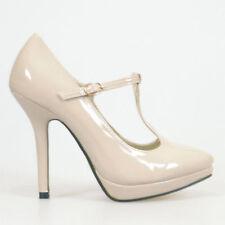 Stiletto Wear to Work Pumps, Classics Medium (B, M) Heels for Women