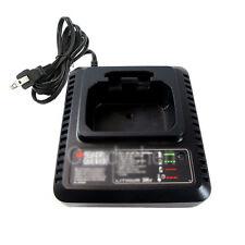36/40V Lithium Slide Style Battery Charger For Black & Decker LCS36 LBX36 LBXR36