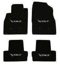 LLOYD FLOOR MATS Classic Loop™ VOLT Logo on all 4 mats 2011-2015 Chevrolet Volt