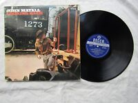 JOHN MAYALL lp LOOKING BACK unboxed Decca skl 5010 1st press stereo Great lp
