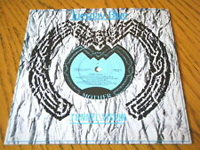 """TUESDAY BLUE - TUNNEL VISION  7"""" VINYL PS"""