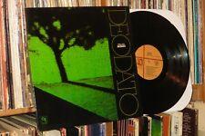 "DEODATO ""Prelude"" 1972 CTI LP (gatefold/RVG/john tropea)"