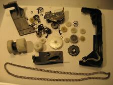 Ersatzteile eumig 8 mm Filmprojektor Filmführung-Zahnräder Mark 605D--spare part