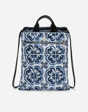 Dolce & Gabbana Bag Backpack Drawstring Mens Tote Bag