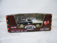 Gearbox 1955 Chevy Bel Air Fire Chief Series #4