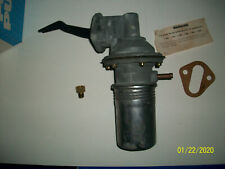 NOS Standard Hygrade Fuel Pump 46523 for Some Chrysler 60 - 63 DeSoto 1960 - 61