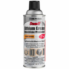 DeoxIT L260np Plus D100l Grease Spray No Particles Deoxidizing Agent 284 G