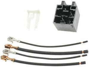For 1988 Chevrolet V20 Suburban A/C Control Relay Connector SMP 16728MC