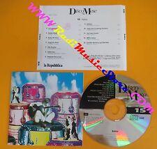 CD DISCO MESE 15 SALSA PROMO compilation 1995 SANTANA CELIA CRUZ IRAKERE (C26)