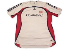 New England Revolution 2006-07 Away Shirt XL (FFS000786)