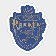 Harry Potter Ravenclaw Crest Logo Vinyl Wall Decal Room Phone Decor Sticker