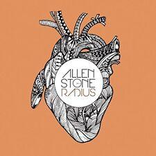 Allen Stone - Radius [CD]
