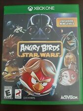 Angry Birds Star Wars Xbox One Game