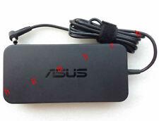 Original OEM ASUS N550JV ADP-120RH,N120W-02,PA-1121-28 120W Slim AC Adapter+Cord