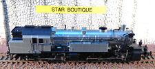MÄRKLIN 83496 HO - Locotender type Mallet BR96 Sylver - DELTA (MHI)