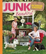 Junk Beautiful by Kimberly Melamed and Sue Whitney (2009, Paperback)