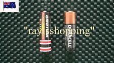 AA Battery Size Secret Stash Case Container Diversion Hide Hidden Safe Pill Box