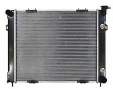 New Direct Fit Radiator 100% Leak Tested For 98 Grand Cherokee