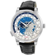 Montblanc Heritage Spirit Orbis Terrarum World Map Automatic Mens Watch 112308