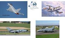 Revell 05797 Geschenkset 60 Jahre Luftwaffe Bausatz