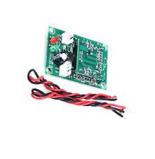 DC-SSR DC Microwave Sensor Switch Radar Switch Module Human Body Induction U