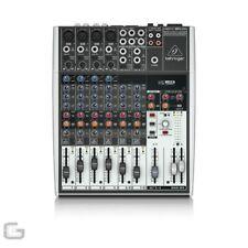 Behringer XENYX 1204usb Mixer ZB606