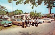 CHARLESTON, SC South Carolina MAC-PACE PATROL~WATCHMAN SERVICE Men~Dogs  c1960's