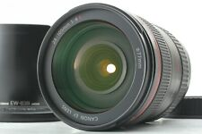 【MINT】Canon EF 24-105mm f/4 L MACRO IS USM From Japan 391