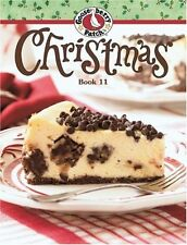 Gooseberry Patch Christmas, Book 11 by Gooseberry Patch